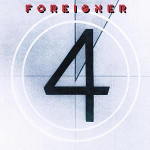 4(Expanded & Remastered), Foreigner