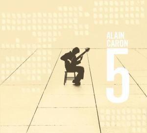 5, Alain Caron