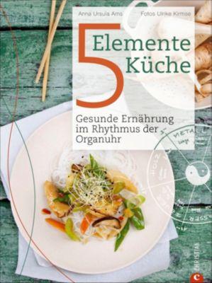 5-Elemente-Küche -  pdf epub