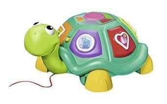 5-in-1 Lernspaß-Schildkröte