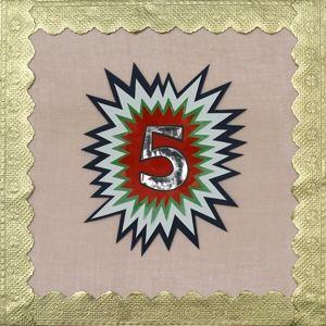 5 (LP), Daniel Trio Karlsson