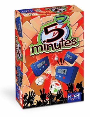 5 Minutes, Christian Beiersdorf, Ivan de Favere