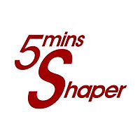 """5 Minutes Shaper"", Fitnessgerät - Produktdetailbild 9"