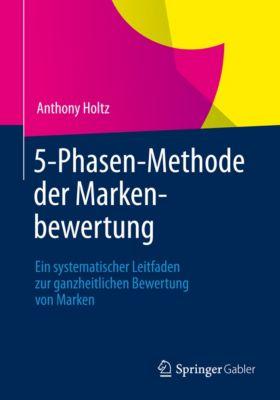 5-Phasen-Methode der Markenbewertung, Anthony Holtz