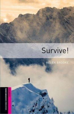 5. Schuljahr, Stufe 1 - Survive! - Neubearbeitung, Helen Brooke