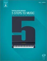 5 Steps to Music (Vol. 1)