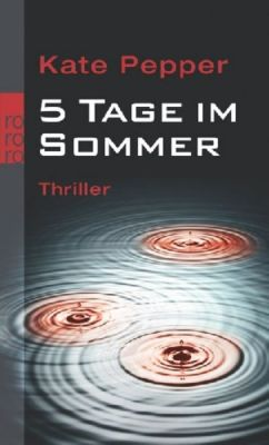 5 Tage im Sommer, Kate Pepper