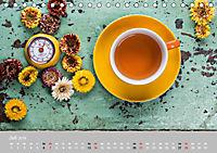 5 UHR TEE (Tischkalender 2019 DIN A5 quer) - Produktdetailbild 7