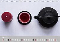 5 UHR TEE (Tischkalender 2019 DIN A5 quer) - Produktdetailbild 5