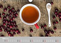 5 UHR TEE (Wandkalender 2019 DIN A4 quer) - Produktdetailbild 3