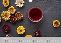 5 UHR TEE (Wandkalender 2019 DIN A4 quer) - Produktdetailbild 2