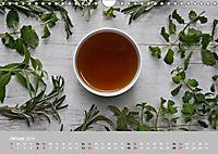 5 UHR TEE (Wandkalender 2019 DIN A4 quer) - Produktdetailbild 1