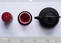 5 UHR TEE (Wandkalender 2019 DIN A4 quer) - Produktdetailbild 5