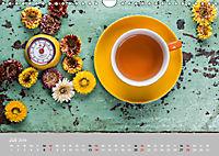 5 UHR TEE (Wandkalender 2019 DIN A4 quer) - Produktdetailbild 7