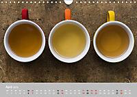 5 UHR TEE (Wandkalender 2019 DIN A4 quer) - Produktdetailbild 4