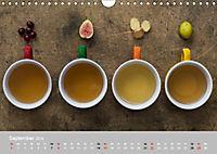 5 UHR TEE (Wandkalender 2019 DIN A4 quer) - Produktdetailbild 9