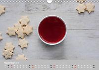 5 UHR TEE (Wandkalender 2019 DIN A4 quer) - Produktdetailbild 11