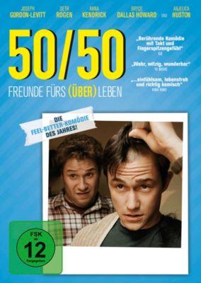 50/50 - Freunde fürs (Über)Leben, Will Reiser