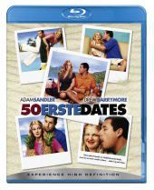 50 erste Dates, George Wing