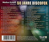 50 Jahre Discofox - Produktdetailbild 1