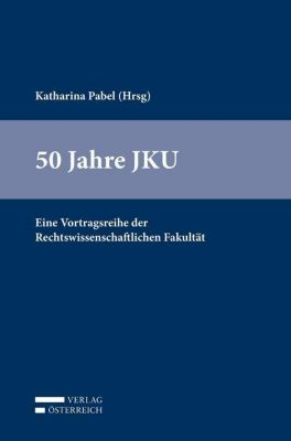 50 Jahre JKU, Katharina Pabel