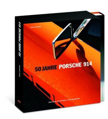 50 Jahre Porsche 914 - Jürgen Lewandowski |