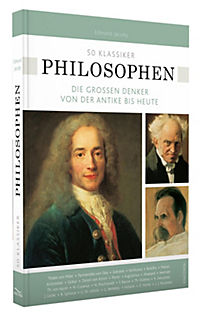 50 Klassiker Philosophen - Produktdetailbild 1
