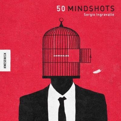 50 Mindshots, Sergio Ingravalle