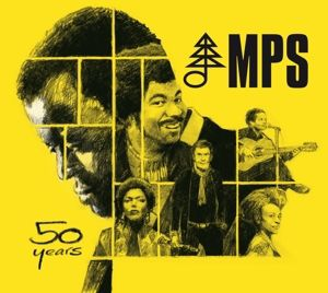 50 Years Mps, Various