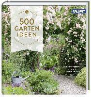 500 Gartenideen, Christina Freiberg