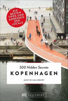 500 Hidden Secrets Kopenhagen - Austin Salisbury pdf epub