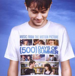 (500)Days Of Summer, Diverse Interpreten