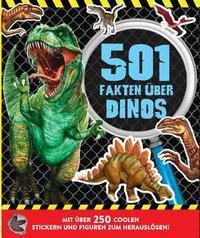 501 Fakten über Dinos