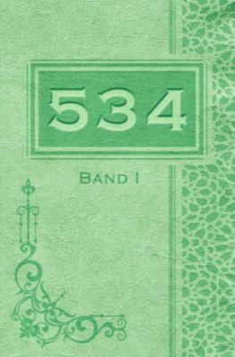 534 - Band I - Milena Himmerich-Chilla  