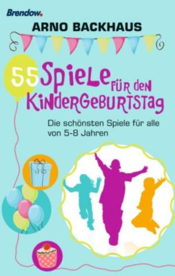 55 spiele f r den kindergeburtstag ebook. Black Bedroom Furniture Sets. Home Design Ideas