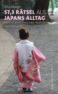 57,3 Rätsel aus Japans Alltag - Rita Menge pdf epub