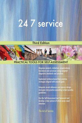 5STARCooks: 24 7 service Third Edition, Gerardus Blokdyk