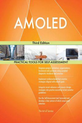 5STARCooks: AMOLED Third Edition, Gerardus Blokdyk