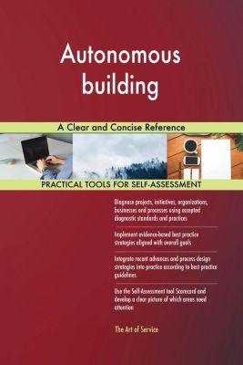 5STARCooks: Autonomous building A Clear and Concise Reference, Gerardus Blokdyk