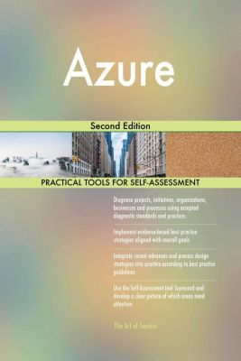 5STARCooks: Azure Second Edition, Gerardus Blokdyk