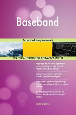 5STARCooks: Baseband Standard Requirements, Gerardus Blokdyk