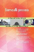 5STARCooks: Bernoulli process A Clear and Concise Reference, Gerardus Blokdyk