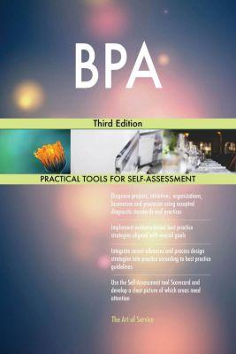 5STARCooks: BPA Third Edition, Gerardus Blokdyk