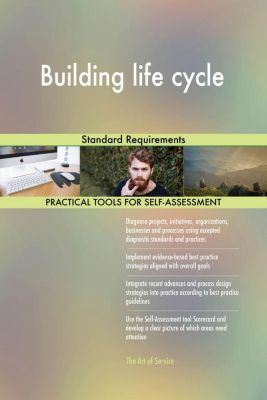 5STARCooks: Building life cycle Standard Requirements, Gerardus Blokdyk