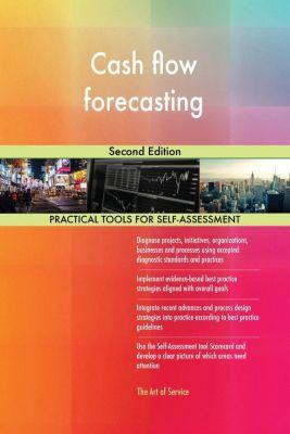 5STARCooks: Cash flow forecasting Second Edition, Gerardus Blokdyk