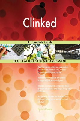 5STARCooks: Clinked A Complete Guide, Gerardus Blokdyk