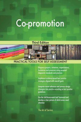 5STARCooks: Co-promotion Third Edition, Gerardus Blokdyk