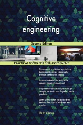 5STARCooks: Cognitive engineering Second Edition, Gerardus Blokdyk
