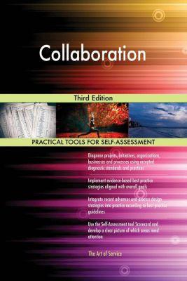 5STARCooks: Collaboration Third Edition, Gerardus Blokdyk