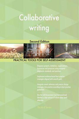 5STARCooks: Collaborative writing Second Edition, Gerardus Blokdyk